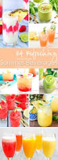 best 25 summer beverages ideas on pinterest fun drinks