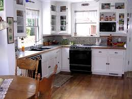 Colonial Kitchen Design Kitchen Remodel In 1921 Colonial Revival Fine Homebuilding