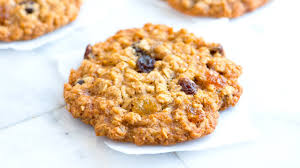 how to make soft and chewy oatmeal raisin cookies oatmeal cookie