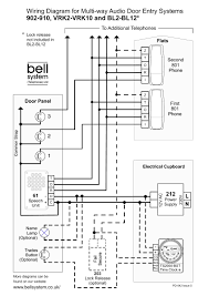 wiring diagram for intercom system 70 volt speaker arresting bell