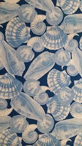 home decor fabric seashells nautical outdoor fabric 27