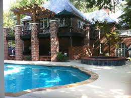 cool deck concrete pool coating reduces deck temp by 38 pool