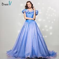 cinderella quinceanera dress aliexpress buy dressv cinderella princess gown