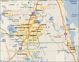 clermont fl map orlando estate and market trends helpful investing