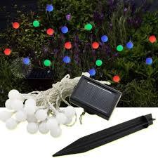 led christmas lights ebay 25 best solar light must haves images on pinterest outdoor gardens