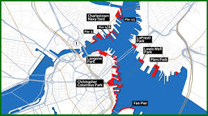 Boston Harborwalk Map by Which Ships Do You Want To See Sail Boston Berthing Maps