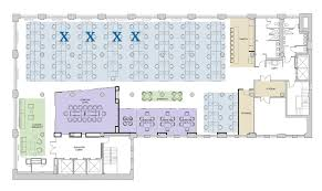 floor plan office identity in an open plan office u2013 the office