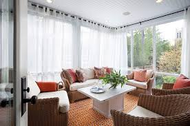 Contemporary Drapes Window Treatments Sheer Curtains Ideas Pictures Design Inspiration