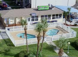 spring break rentals panama city beach