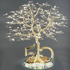 50 year wedding anniversary gift 50th wedding anniversary centerpieces i would like this for my