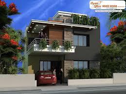33 modern home designs plans india modern duplex house design