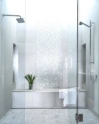 mosaic tile ideas for bathroom mosaic tile shower madebyni co
