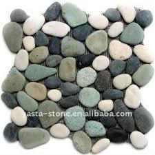 pebble rug pebble stone floor mat view pebble stone floor mat yasta stone