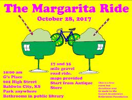 margarita cartoon guru u0027s gravel grinders 2017 margarita ride