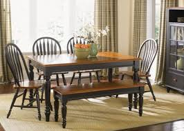 american kids 5 piece wood table and chair set set of six antique victorian style beech windsor stickback kitchen
