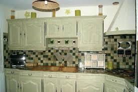 repeindre meuble cuisine chene caisson cuisine chene peinture placard cuisine repeindre meuble