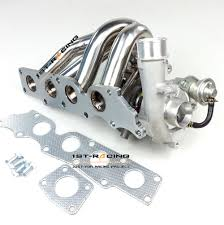 mazda cx7 for mazda cx7 cx 7 2 3l mzr disi turbo manifold header new k04