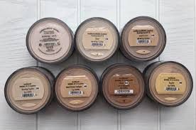 Makeup Bare Minerals Original Foundation 8g Spf15 Click Lock Fairly