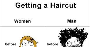 Meme Hairstyles - haircut meme haircuts