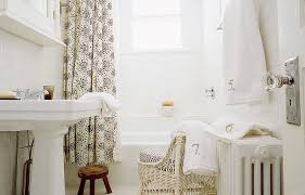 Ways To Decorate A Small Bathroom - small bathroom ideas popsugar home