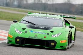Lamborghini Huracan Wide Body - lamborghini u0027s gt3 spec huracan racer to make north american debut