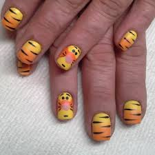 top 55 disney nail art ideas u2014 be fun and cute with them