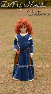 toddler halloween wigs darling homemade toddler girls halloween costumes simplicity