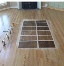Refinished Hardwood Floors Before And After Before And After Refinishing Hardwood Oak Floors Hardwood