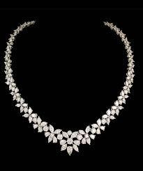 simple diamond sets best 25 diamond necklaces ideas on diamond necklace