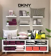 first dkny home shop in shop in south east asia haven lifestyle