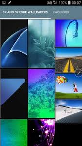 s6 edge wallpaper apk s7 s7 edge wallpapers apk download free personalization app for
