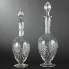 louis bicchieri louis bicchieri di cristallo servizio modello parte