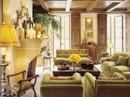 Italian Living Room Design - Italian inspired living room design ideas