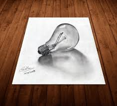 3d easy pencil painting 33 of the best 3d pencil drawings bored