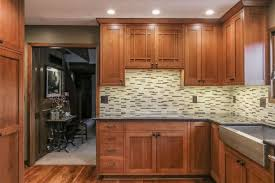 quartz countertops with oak cabinets quarter sawn white oak cabinets porto bello amber 12x12 mosaic tile