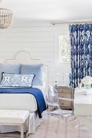 Blue Accent Wall Bedroom by Best 25 Blue White Bedrooms Ideas On Pinterest Blue Bedroom