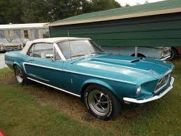1967 ford mustang for sale cheap 1968 ford mustang for sale carsforsale com