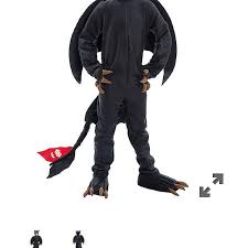 toothless costume best kids how to your toothless costume for sale in