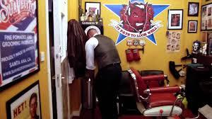 the star barbershop dublin ireland youtube