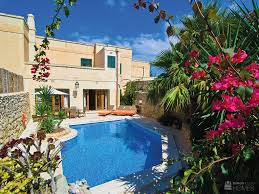 3 bed villa sannat gozo djar ta menzja 2 from 110 euro night