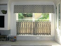 Kitchen Curtain Ideas Small Windows Window Treatments Small Windows U2013 Skippr Co