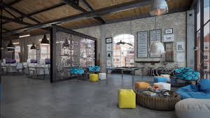 Home Loft Office Gorgeous 25 Living Room Office Furniture Inspiration Design Of