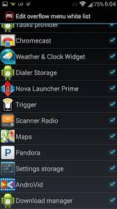 android dialer storage how to turn your galaxy s3 s menu key into a multitasking button