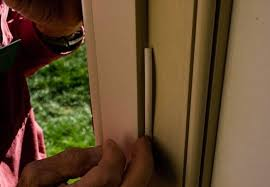 Weather Stripping Exterior Door Door Weather Stripping The Right Way Bob Vila