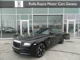 matte red rolls royce one mean looking roller the 2016 wraith carbon fiber edition