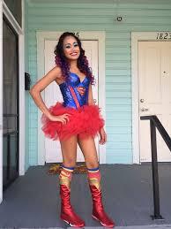 Superwoman Halloween Costumes 25 Superwoman Halloween Costume Ideas