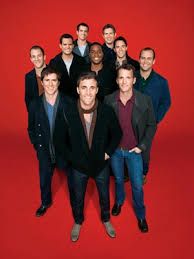 straight no chaser fan club presale straight no chaser friday december 13 2013 aronoff center