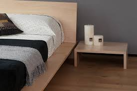 Floor Level Bed The Ultra Low Beds Collection Natural Bed Company