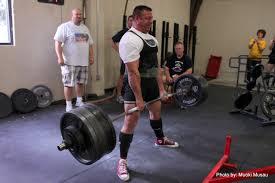 Squat Deadlift Bench Press Workout Inside The Mind Of Stuart Mcrobert U2014 Training Advice You U0027re Not