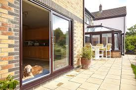 Patio Doors Pictures Patio Doors Upvc Aluminium Patio Door Range Anglian Home